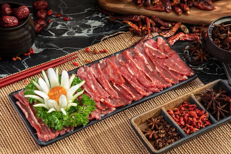 Khám phá năm châu cùng 5 quán ăn nổi tiếng quận Đống Đa - Ảnh 1.