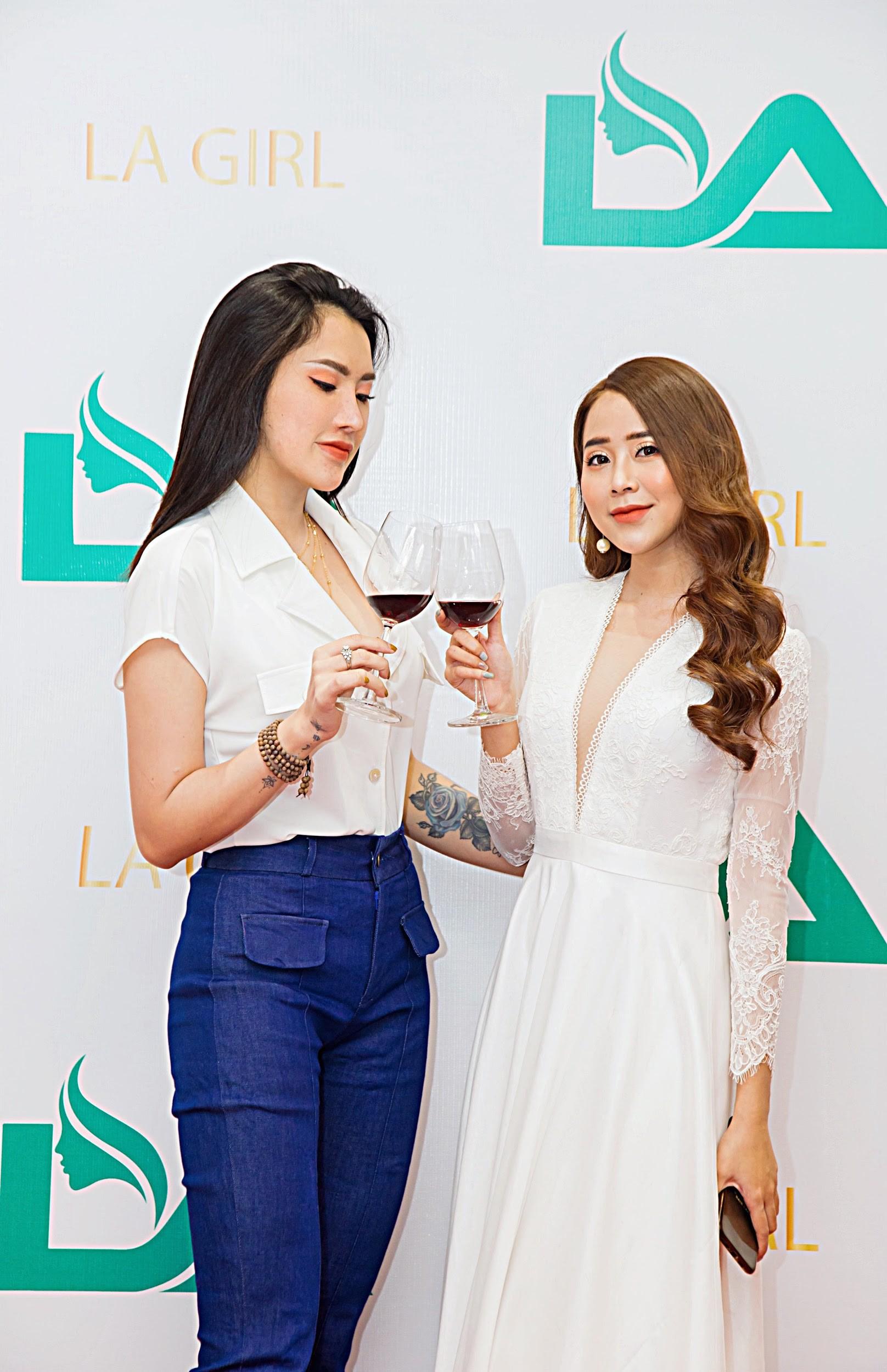 LA girl giới thiệu bộ xả gội mới hỗ trợ phục hồi tóc hư tổn ngay sau lần đầu sử dụng - Ảnh 3.