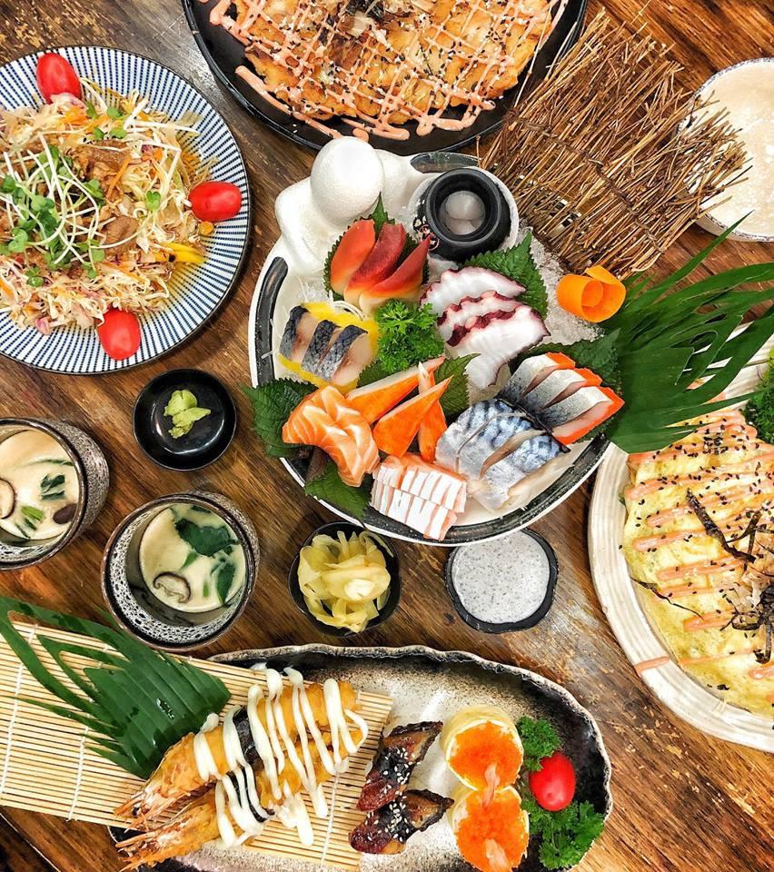 Khám phá năm châu cùng 5 quán ăn nổi tiếng quận Đống Đa - Ảnh 3.