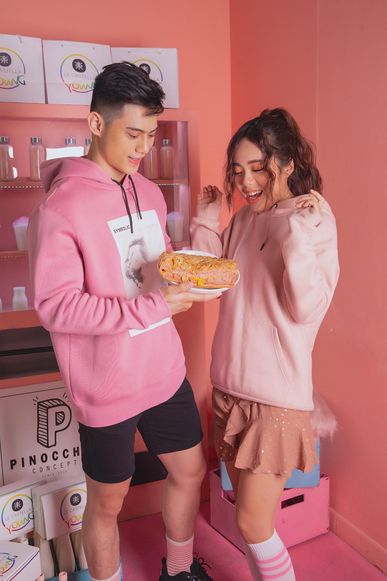 """Lộ diện thương hiệu bánh mới """"hợp lòng teen"""" của Le Castella Việt Nam: Mô hình mới toanh, 4 vị hot giá cực mềm tay - Ảnh 4."""