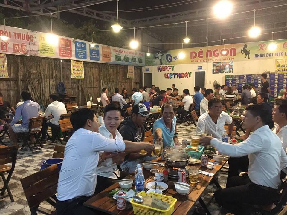 """Những chốn ăn """"ngon, bổ, rẻ"""" ở Nam Phú Quốc - Ảnh 4."""