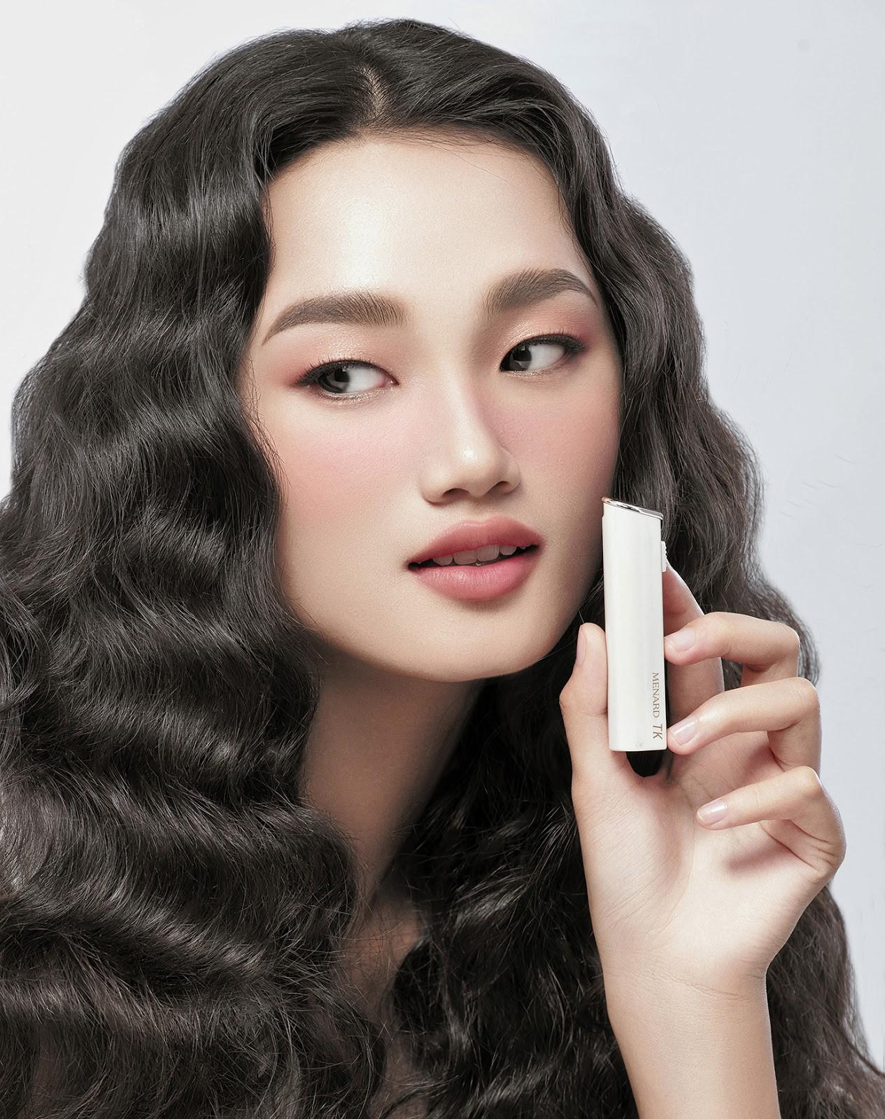 Vì sao phong cách trang điểm xứ phù tang ngày càng được lòng phái đẹp Việt? - Ảnh 4.