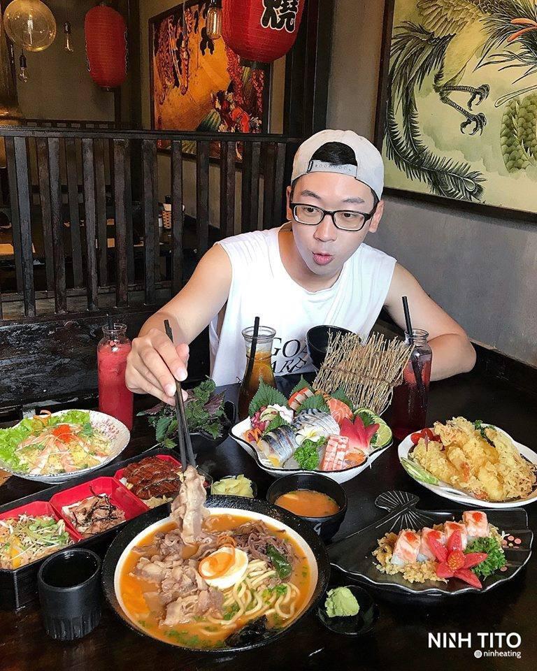 Khám phá năm châu cùng 5 quán ăn nổi tiếng quận Đống Đa - Ảnh 4.