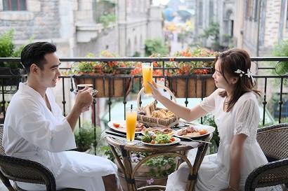 Sun Group bội thu giải thưởng du lịch quốc tế - Ảnh 5.