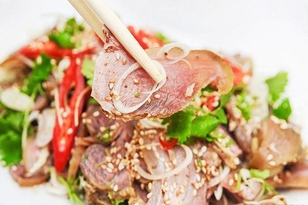 """Những chốn ăn """"ngon, bổ, rẻ"""" ở Nam Phú Quốc - Ảnh 5."""