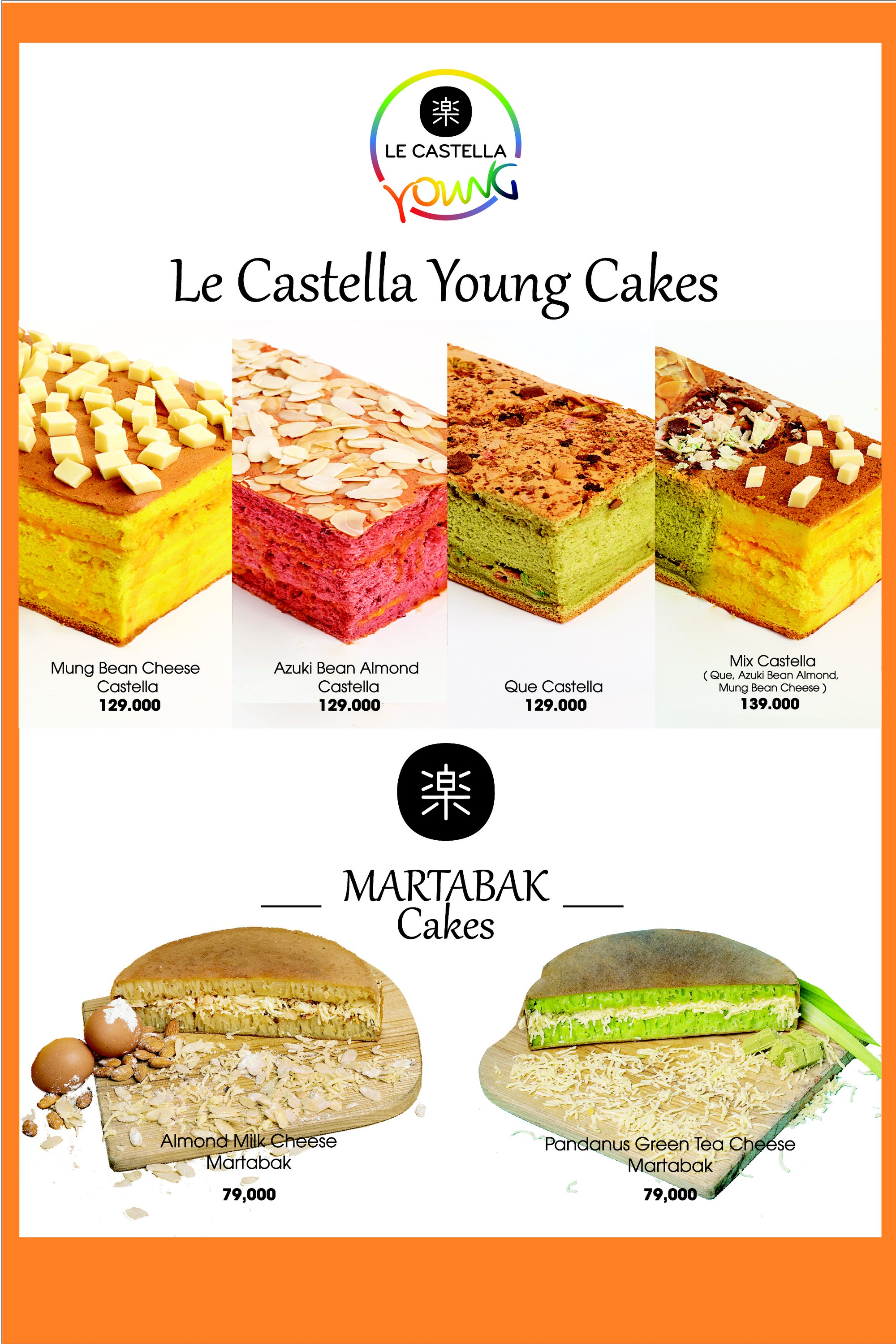 """Lộ diện thương hiệu bánh mới """"hợp lòng teen"""" của Le Castella Việt Nam: Mô hình mới toanh, 4 vị hot giá cực mềm tay - Ảnh 8."""