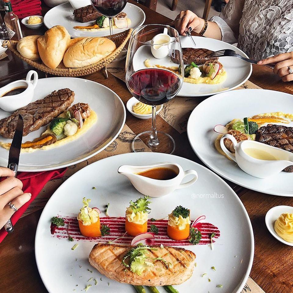 Khám phá năm châu cùng 5 quán ăn nổi tiếng quận Đống Đa - Ảnh 7.