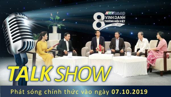 HTV Co.op 8 năm với sứ mệnh đưa hàng Việt đến người tiêu dùng Việt - Ảnh 1.