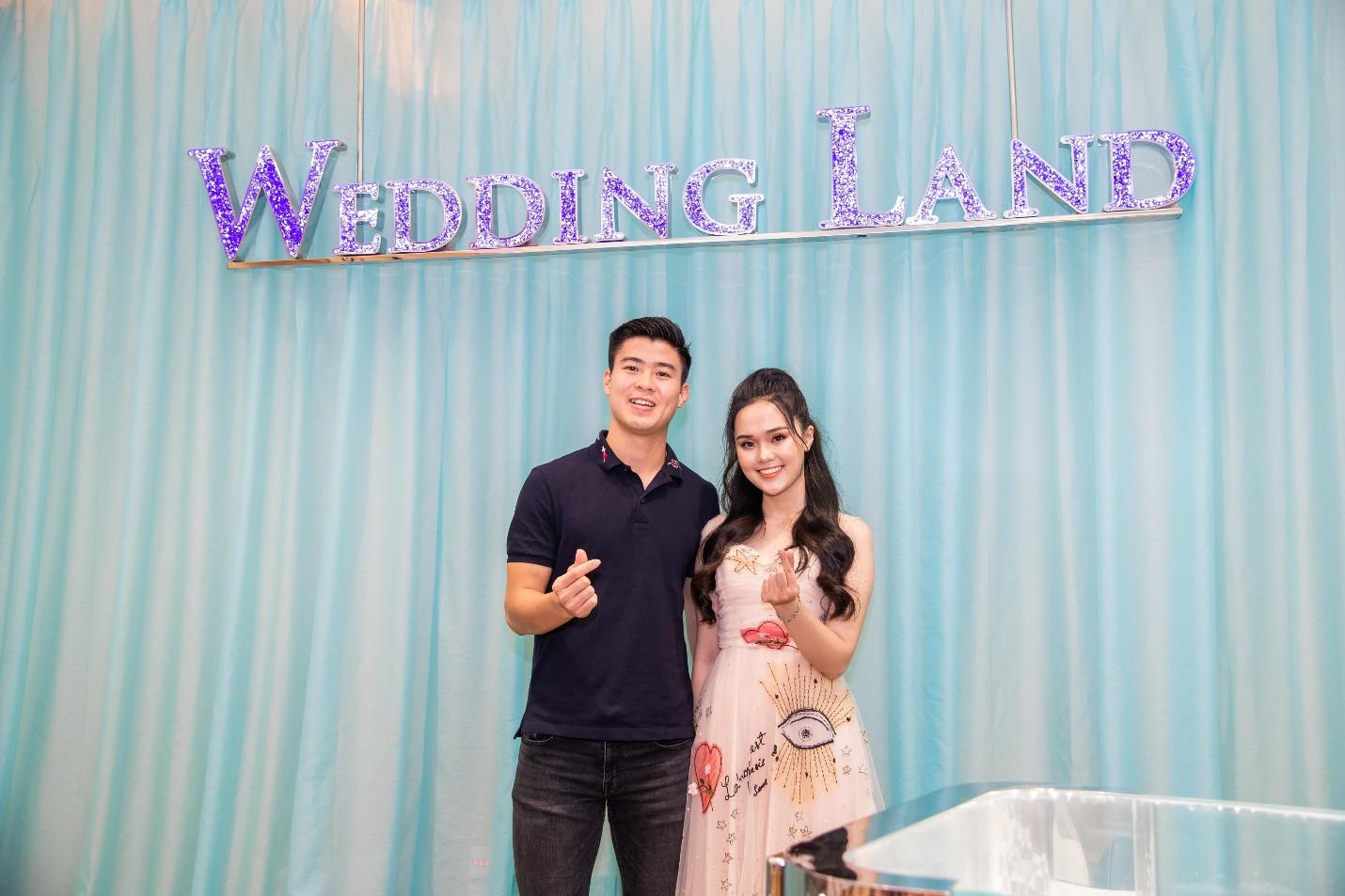Đến Tuần lễ Trang sức DOJI 2019, Duy Mạnh mua nhẫn kim cương tặng bạn gái dịp 20/10 - Ảnh 5.