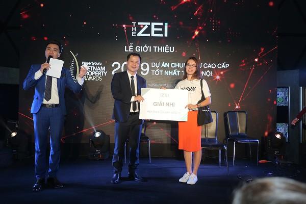 Vì sao The Zei là dự án chung cư cao cấp tốt hàng đầu Hà Nội? - Ảnh 4.