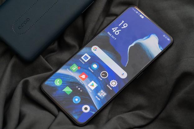 Với OPPO, smartphone không chỉ để nghe gọi lướt web mà còn để thể hiện phong cách - Ảnh 1.