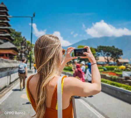 Bali đẹp xuất sắc qua ống kính đa chiều sáng tạo của OPPO Reno2 - Ảnh 20.