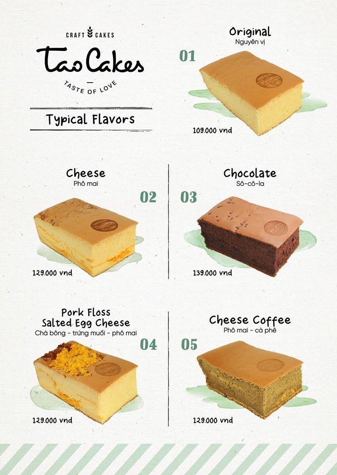 """Tao Cakes: bánh ngon đâu chỉ nhờ nguyên liệu, tình yêu với bếp bánh cũng """"hòa vị"""" đấy thôi! - Ảnh 6."""