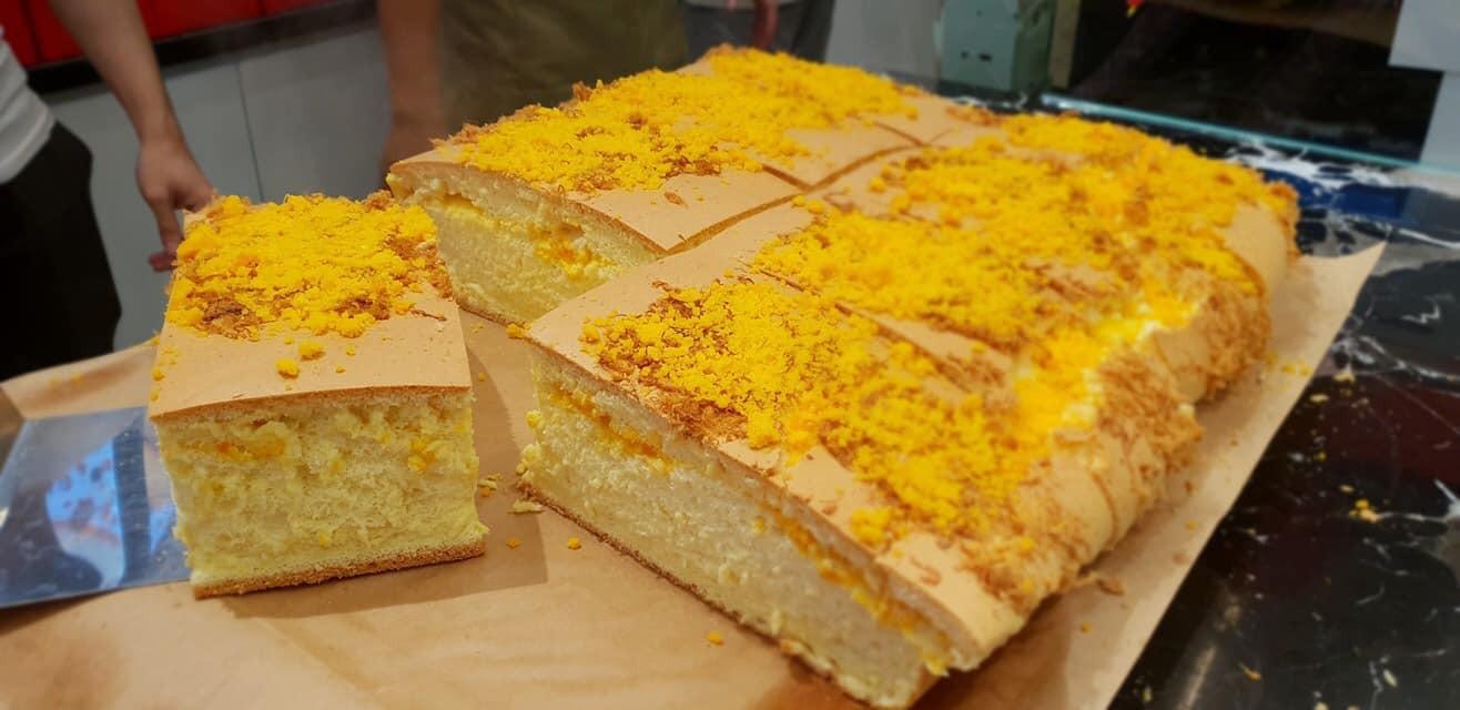 """Tao Cakes: bánh ngon đâu chỉ nhờ nguyên liệu, tình yêu với bếp bánh cũng """"hòa vị"""" đấy thôi! - Ảnh 7."""