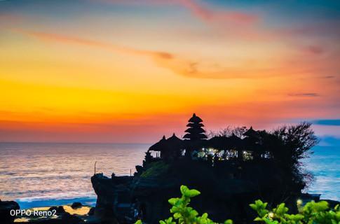 Bali đẹp xuất sắc qua ống kính đa chiều sáng tạo của OPPO Reno2 - Ảnh 9.