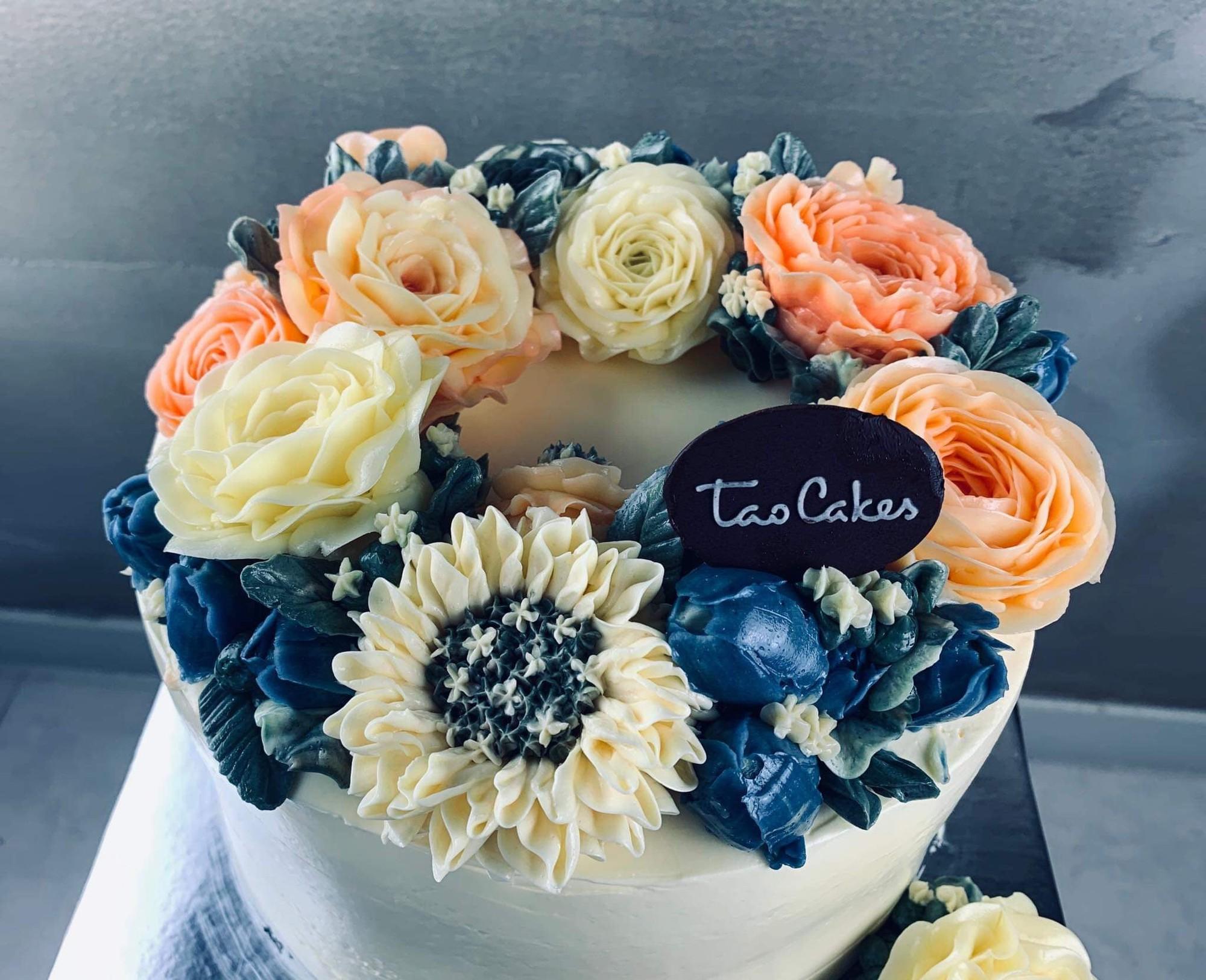 """Tao Cakes: bánh ngon đâu chỉ nhờ nguyên liệu, tình yêu với bếp bánh cũng """"hòa vị"""" đấy thôi! - Ảnh 9."""
