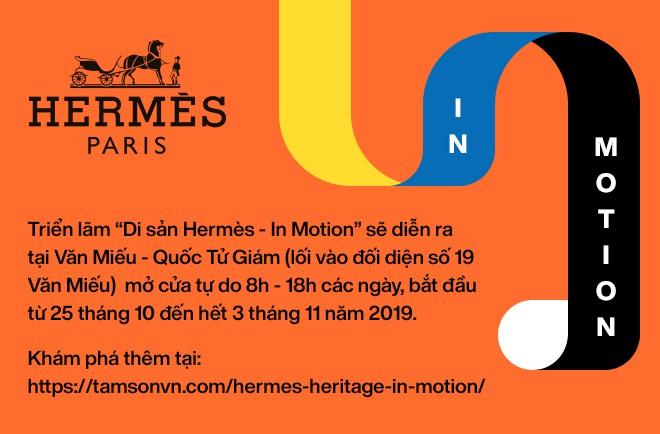 Thế giới này chia làm hai nửa: những người yêu Hermès và những người sẽ yêu Hermès khi có điều kiện - Ảnh 9.