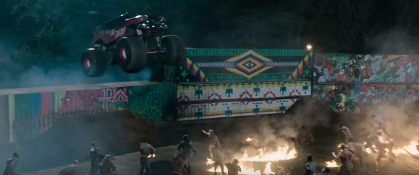 """""""Zombieland: Double Tap"""" - Bom tấn hành động kinh dị nhưng lầy lội không tưởng - Ảnh 3."""