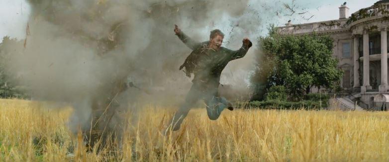 """""""Zombieland: Double Tap"""" - Bom tấn hành động kinh dị nhưng lầy lội không tưởng - Ảnh 2."""