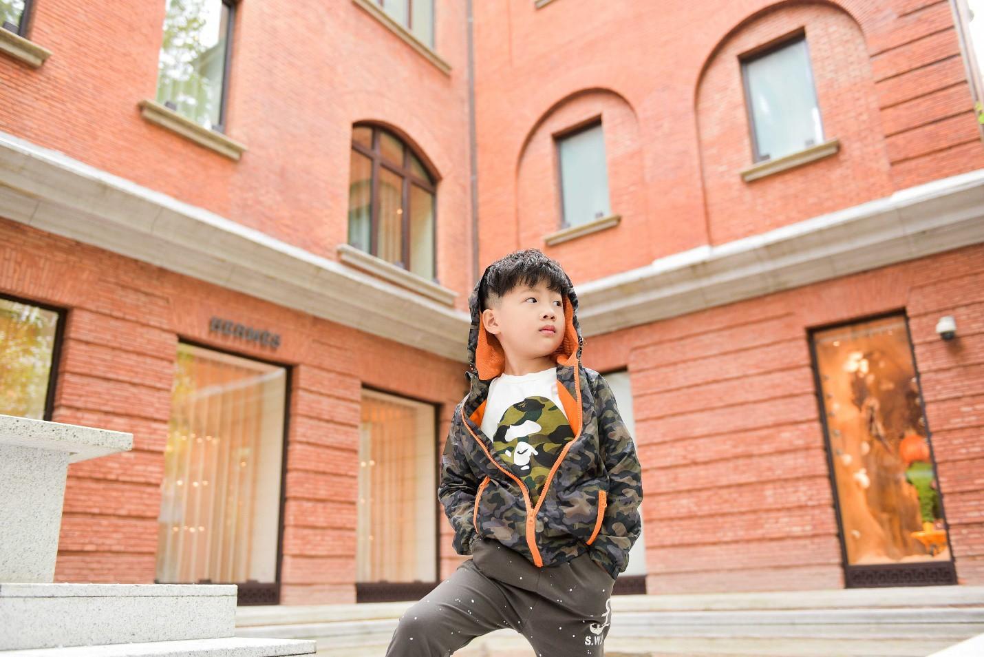 Học trò Xuân Lan tự tin sải bước tại Shanghai Fashion Week 2019 - Ảnh 5.
