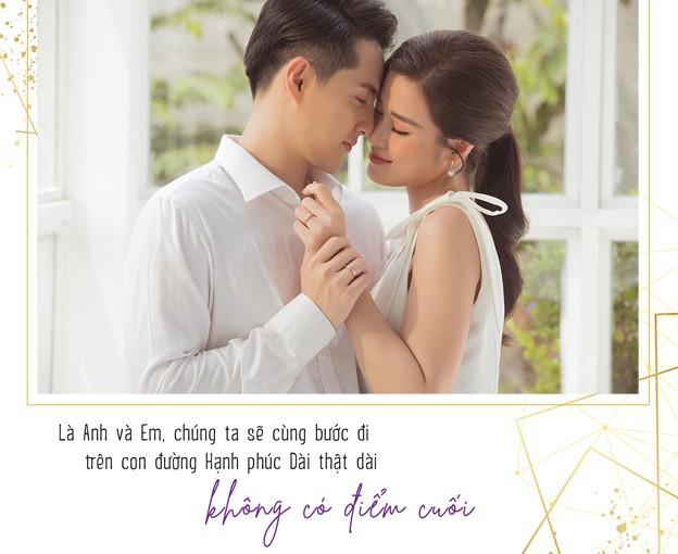 Ông Cao Thắng, Đông Nhi lại làm fan dậy sóng sau khi khoe khoảnh khắc ngọt ngào bên nhau - Ảnh 5.