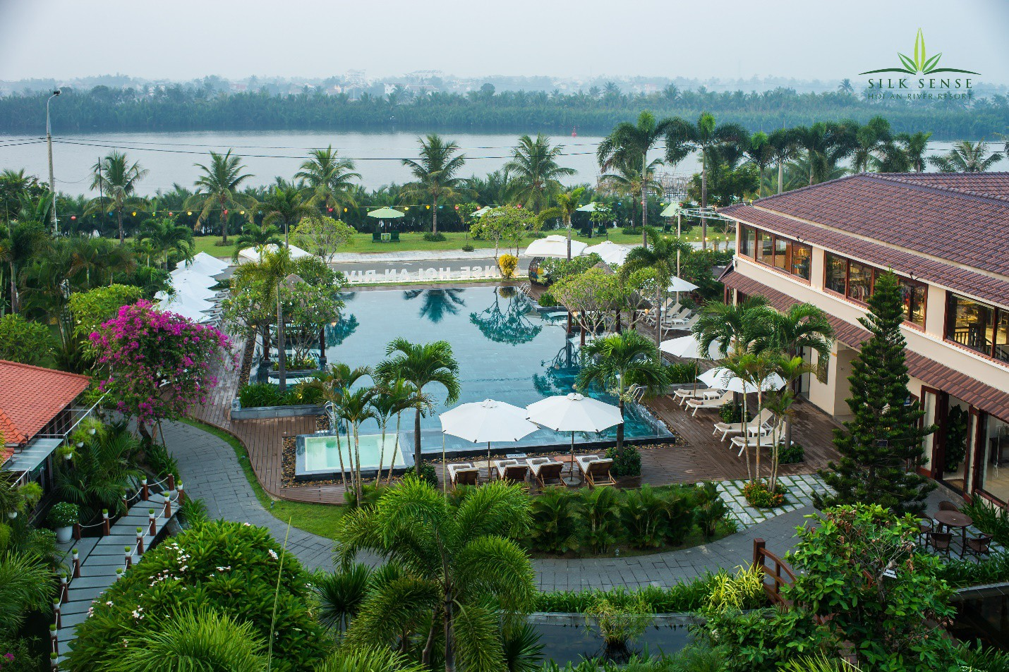 Silk Sense Hội An Resort liên tiếp nhận 3 giải thưởng du lịch danh giá hàng đầu thế giới - Ảnh 1.
