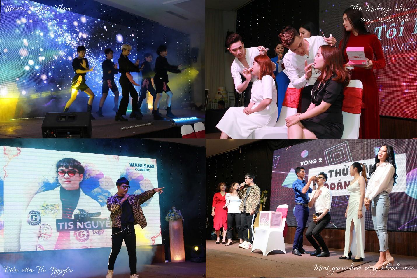 Kay Trần quẩy cực sung trong event Vì Tôi Là Phụ Nữ Việt dành riêng fan nữ nhân ngày 20/10 - Ảnh 4.