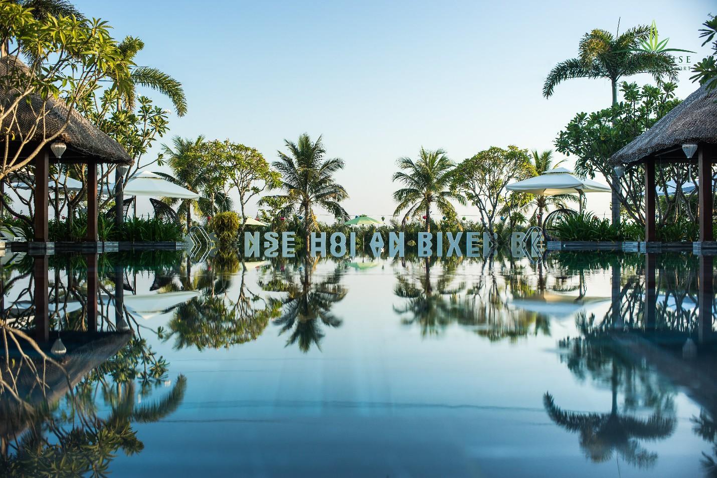 Silk Sense Hội An Resort liên tiếp nhận 3 giải thưởng du lịch danh giá hàng đầu thế giới - Ảnh 3.