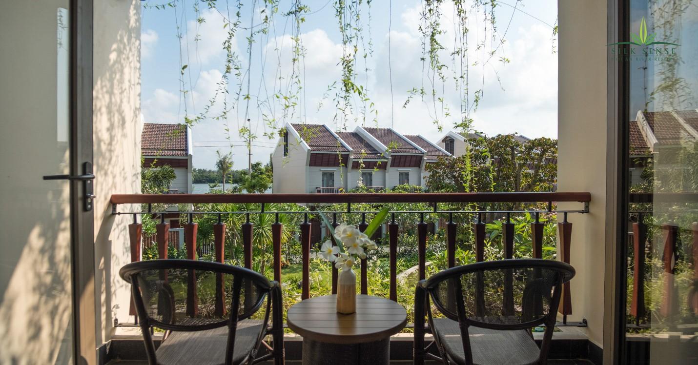 Silk Sense Hội An Resort liên tiếp nhận 3 giải thưởng du lịch danh giá hàng đầu thế giới - Ảnh 4.