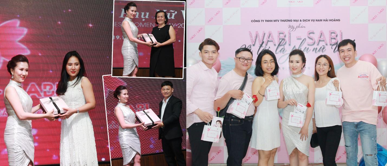 Kay Trần quẩy cực sung trong event Vì Tôi Là Phụ Nữ Việt dành riêng fan nữ nhân ngày 20/10 - Ảnh 6.