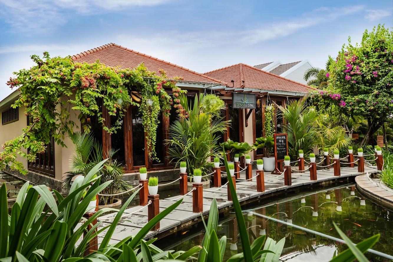 Silk Sense Hội An Resort liên tiếp nhận 3 giải thưởng du lịch danh giá hàng đầu thế giới - Ảnh 6.
