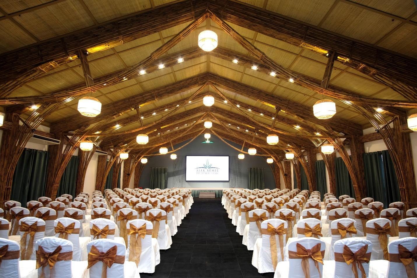 Silk Sense Hội An Resort liên tiếp nhận 3 giải thưởng du lịch danh giá hàng đầu thế giới - Ảnh 7.
