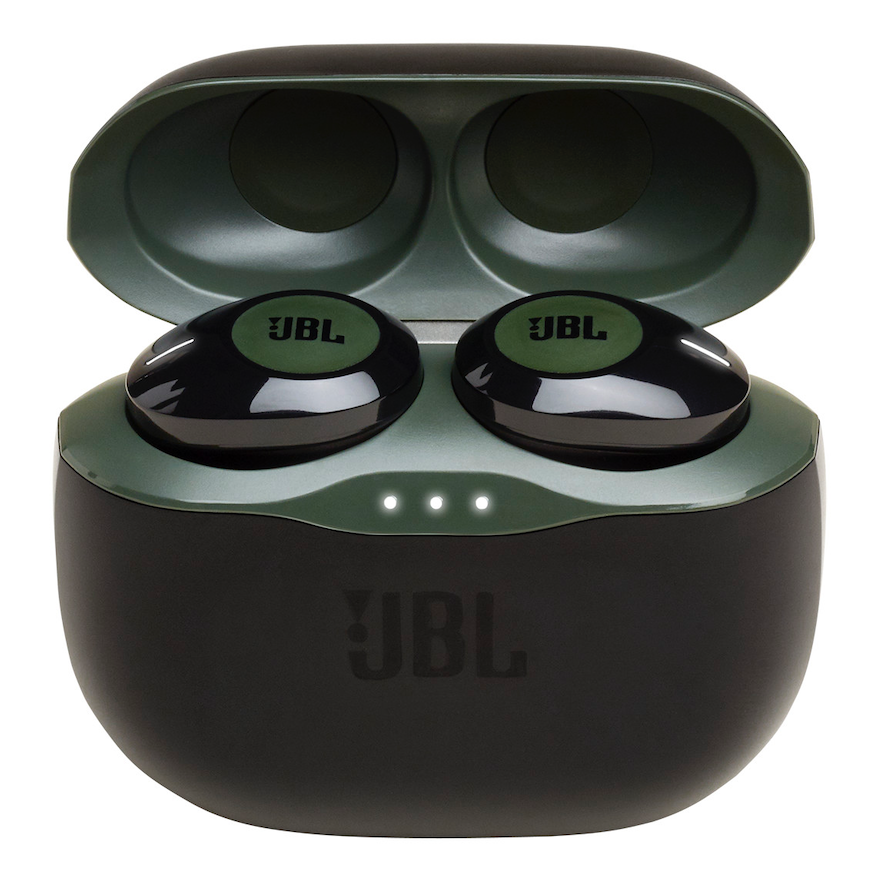 Chiêm ngưỡng BST tai nghe true wireless 6 phiên bản màu độc đáo - Ảnh 10.