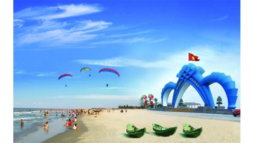 Khám phá top 3 địa điểm check-in đẹp nhất Quảng Trị - Ảnh 2.
