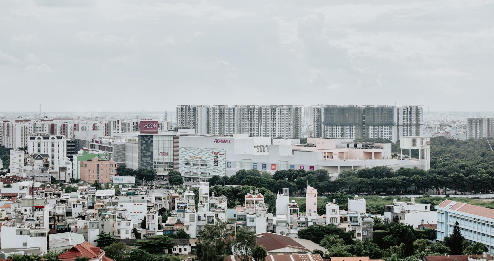 AEONMALL với nghìn lẻ câu chuyện xây dựng nên những Happiness mall độc đáo tại thị trường Việt Nam - Ảnh 4.
