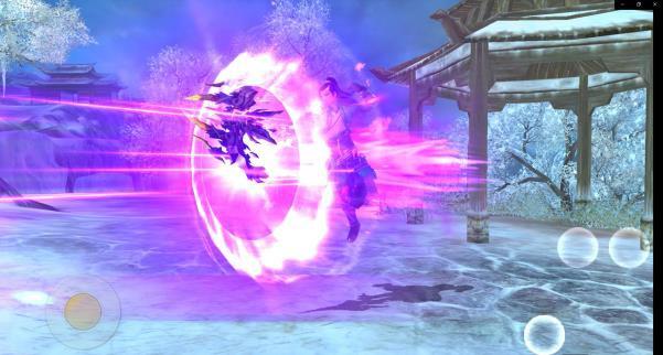 """Đường Môn chính thức """"đột nhập"""" Tân Thiên Long Mobile VNG với phiên bản Nguyệt Ảnh Kỳ Trận - Ảnh 3."""