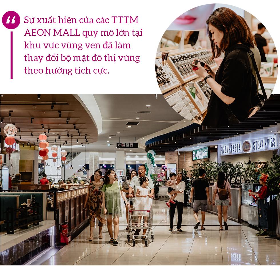 AEONMALL với nghìn lẻ câu chuyện xây dựng nên những Happiness mall độc đáo tại thị trường Việt Nam - Ảnh 9.