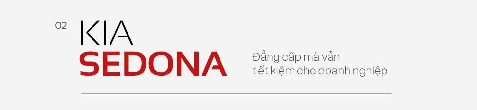 Đánh giá Kia Sedona: Sang trọng & Tiện nghi phục vụ từ gia đình tới doanh nghiệp - Ảnh 7.