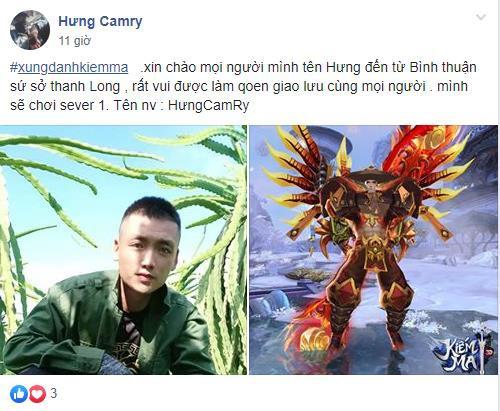 game kiếm hiệp Việt Nam – Kiếm Ma 3D siêu phẩm bạn nên trải nghiệm Photo-2-1572319258631160486981
