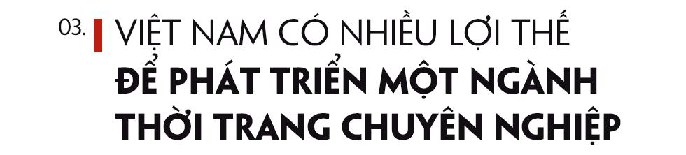 Có gì thú vị đằng sau cú bắt tay dậy sóng làng thời trang Việt Nam của Aristino? - Ảnh 7.