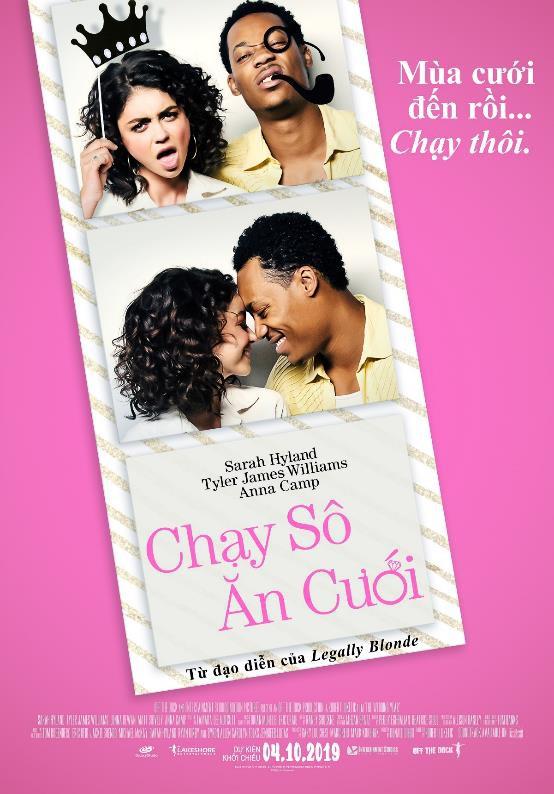 """""""The Wedding Year"""": Bữa tiệc tình yêu thịnh soạn, lãng mạn và hài hước dành cho những cặp đôi - Ảnh 1."""