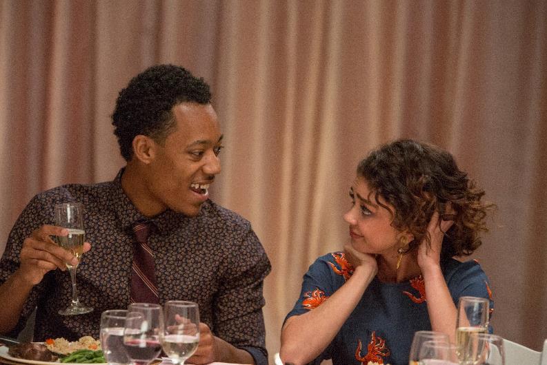 """""""The Wedding Year"""": Bữa tiệc tình yêu thịnh soạn, lãng mạn và hài hước dành cho những cặp đôi - Ảnh 2."""