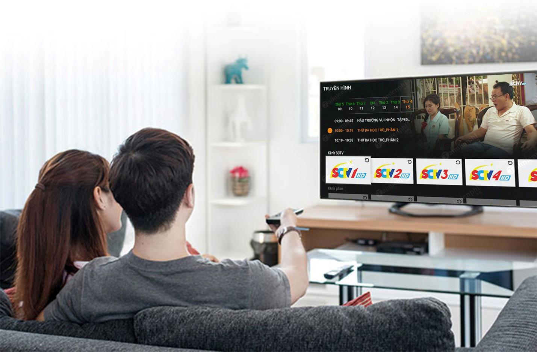 Cơ hội tiết kiệm đến 50% phí thuê bao trọn gói internet và truyền hình - Ảnh 3.