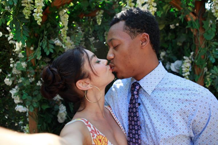 """""""The Wedding Year"""": Bữa tiệc tình yêu thịnh soạn, lãng mạn và hài hước dành cho những cặp đôi - Ảnh 3."""
