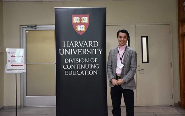 Tony Dzung - Nhà lãnh đạo của sự kỷ luật và tập trung - Ảnh 1.