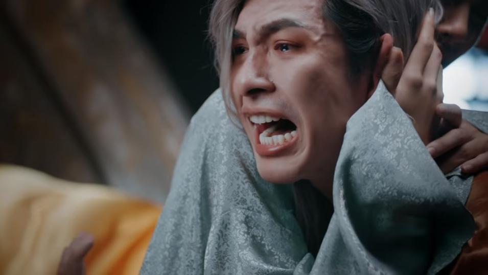 """Cửu Kiếm 3D - Thế lực bom tấn đứng sau MV Tự Tâm đang Top 1 Trending và những sự trùng hợp """"sởn da gà"""" - Ảnh 4."""