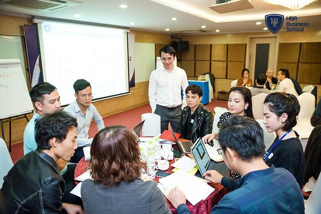 Tony Dzung - Nhà lãnh đạo của sự kỷ luật và tập trung - Ảnh 6.