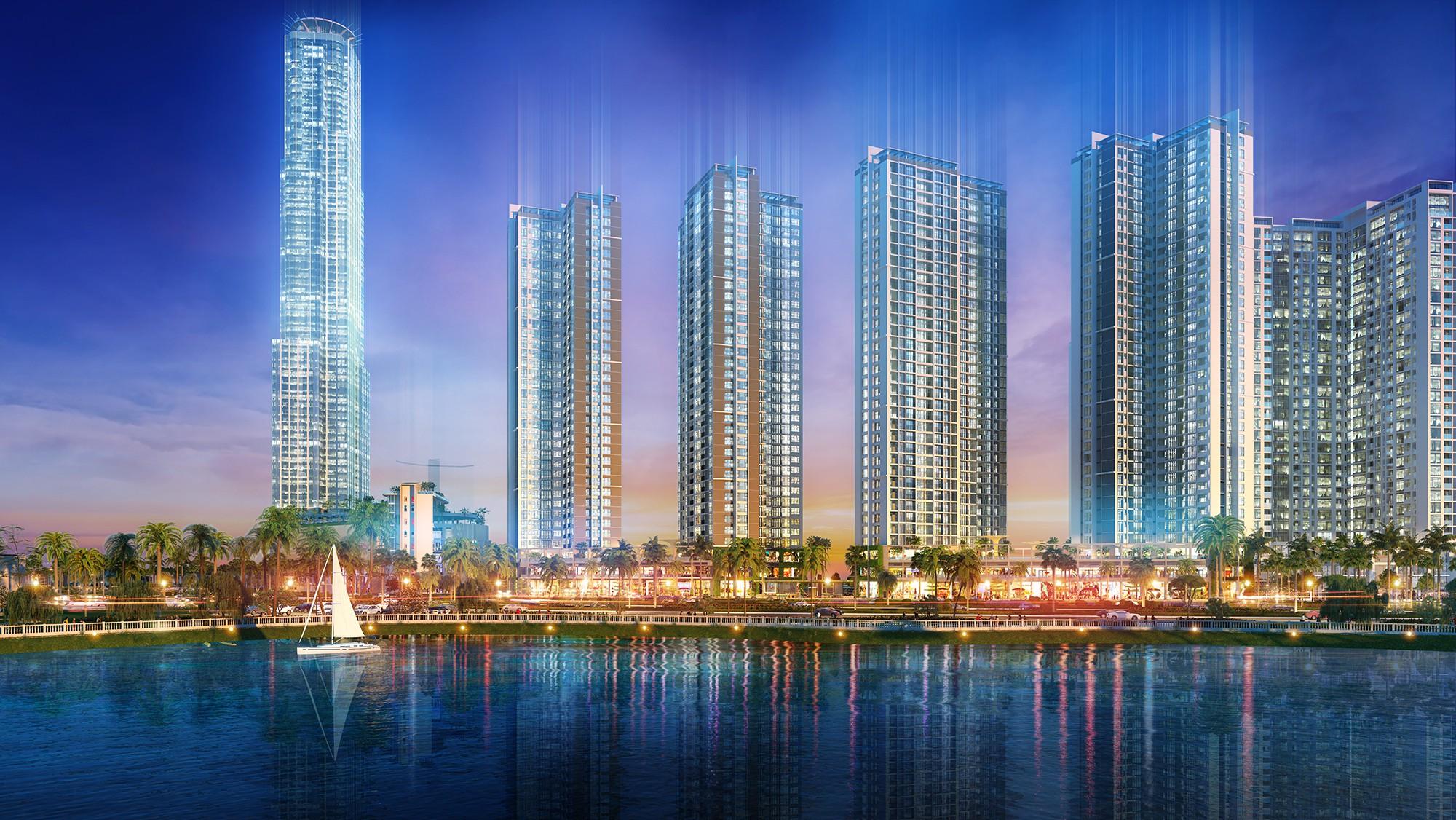 """Xuân Mai Sài Gòn với hành trình """"Nam tiến"""" trở thành nhà phát triển bất động sản chuyên nghiệp - Ảnh 2."""