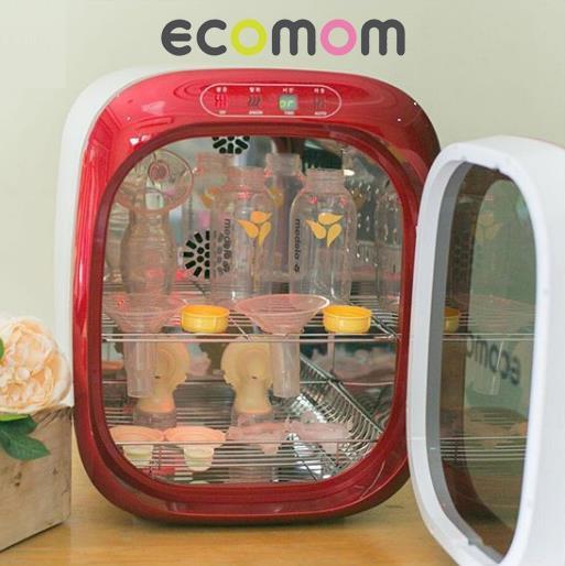 5 lý do mẹ nên mua máy tiệt trùng cho con ngay - Ảnh 3.