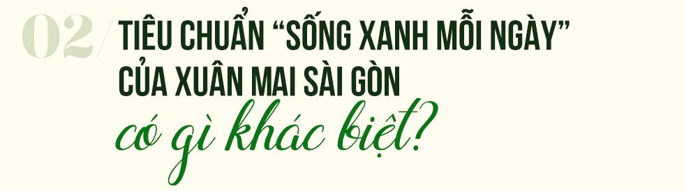 """Xuân Mai Sài Gòn với hành trình """"Nam tiến"""" trở thành nhà phát triển bất động sản chuyên nghiệp - Ảnh 3."""